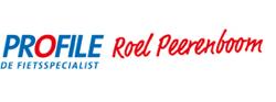 Logo Profile Roel Peerenboom
